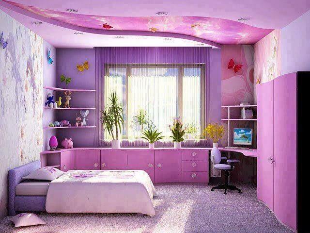 Interior Design Bedroom For Girls interior designing bedroom for girls - home design ideas