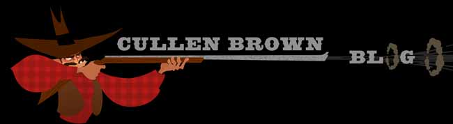 Cullen Brown