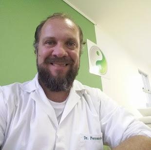 Fernando Salvino (M.Sc)
