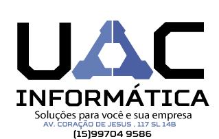 UAC Informática - Soluções reais