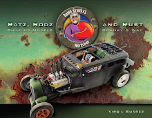 RATZ, RODZS &amp; RUST