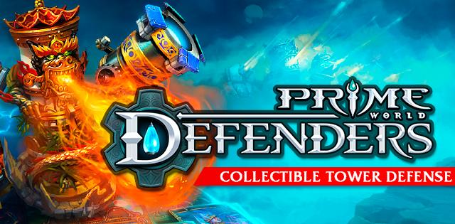 Defenders v1.4.52453 APK Mod