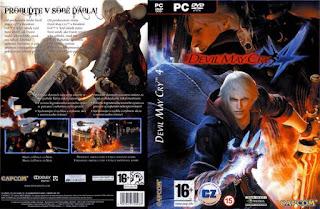 Free Download Games Devil May CRY 4 Spesial Edition Untuk Komputer Full Version