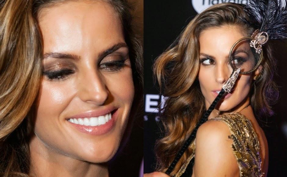 Celebridades  que compareceram ao Baile da Vogue 2015