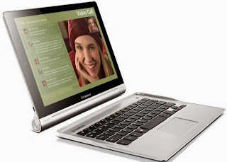 Lenovo Yoga B8000 Tablet Android Harga Rp 3 Jutaan