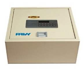 Godrej Privy Electronic Safe Ivory