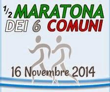 Mezza Maratona dei 6 Comuni
