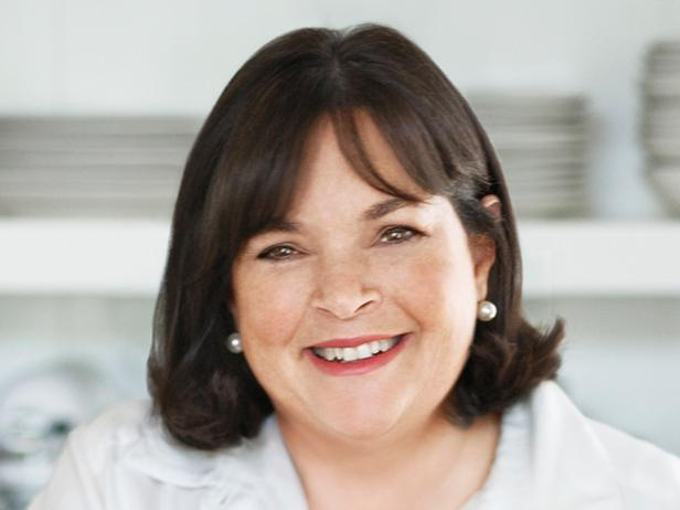 The Curmudgeon Cooks!: Heads Up: Ina Garten To Be In Houston