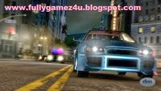 Download Free Racing Game