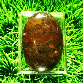 Batu Akik Panca Warna - Batu Mulia Berkualitas - Jual Harga Murah Garansi Natural Asli - Cincin Batu Mustika