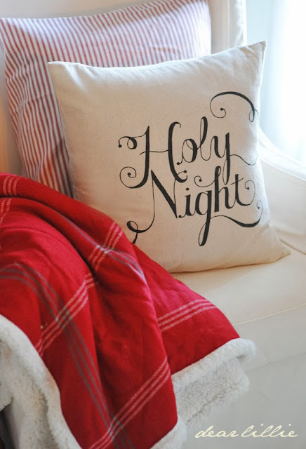 http://www.dearlillie.com/product/silent-night-holy-night-18x18-pillow-cover-set-in-black