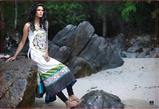 Zunn by Lakhani Summer Style