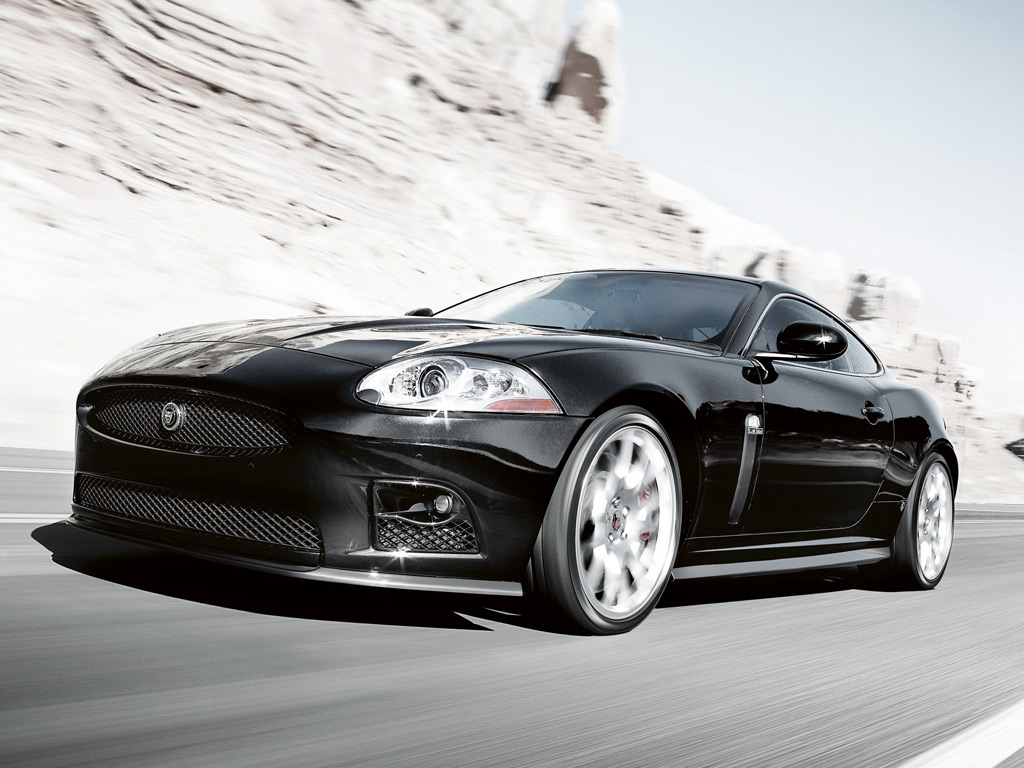 The Car World Jaguar Xkr S