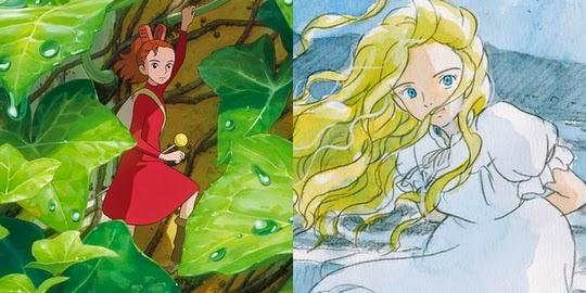 Hiromasa Yonebayashi, Souvenirs de Marnie, Arrietty le petit monde des chapardeurs, Actu Ciné, Cinéma, Ghibli,