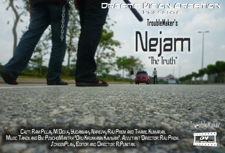Nejam (The Truth) Short Film | TamilianzWorld