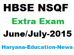 image : HBSE NSQF June/July-2015 for Level-1 to Level-4 @ Haryana-Education-News.blogspot.com