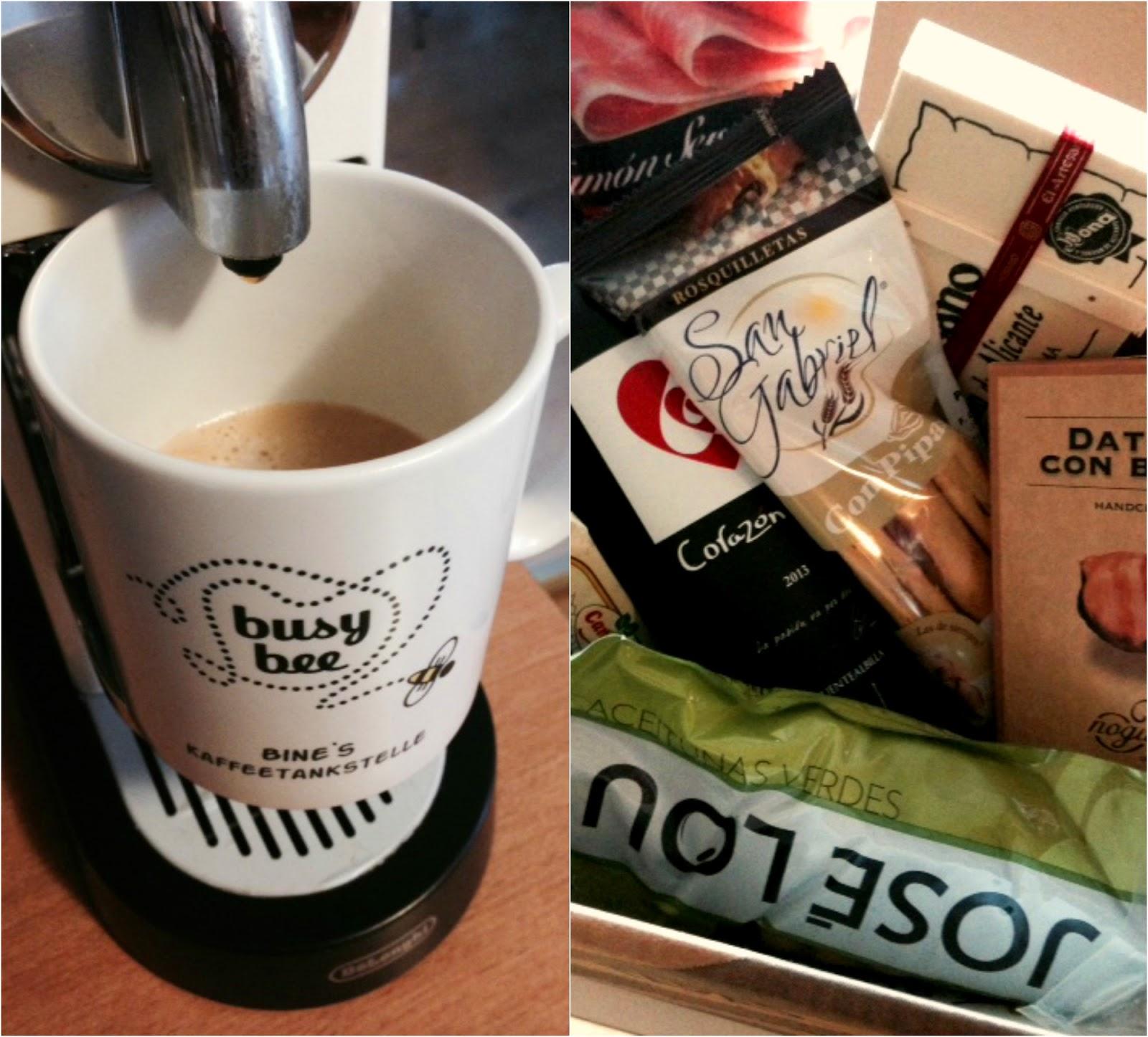 Kaffeeglück
