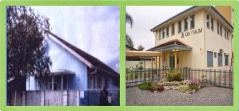 Centro de Educação Infantil Itaum