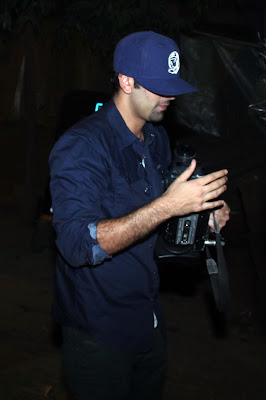 Ranbir Kapoor Photos At Olive Bar, Ranbir Kapoor Stills At Olive Bar, Ranbir Kapoor, Ranbir Kapoor Pics, Ranbir Kapoor New Photos, Ranbir Kapoor Latest Stills, Ranbir Kapoor Images, Ranbir Kapoor Photos, Ranbir Kapoor New Stills