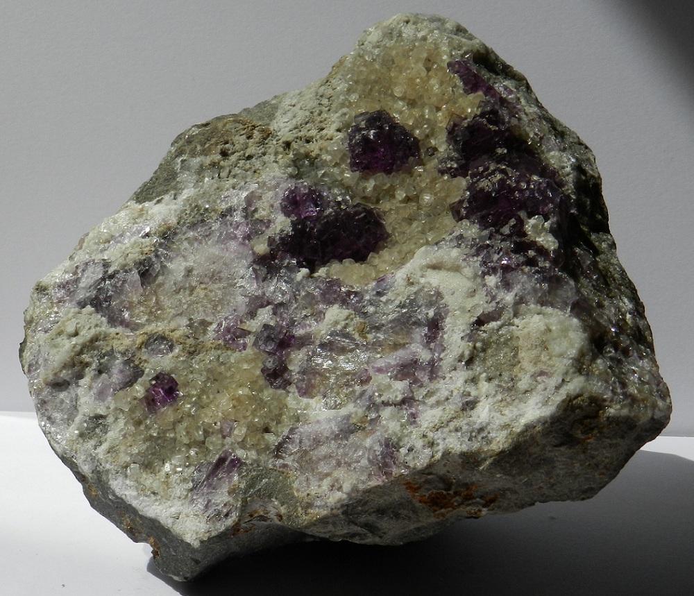 Fluorites d'autres provenances en Belgique - Page 2 Lavaux4