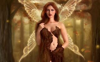 Awesome fantasy world women