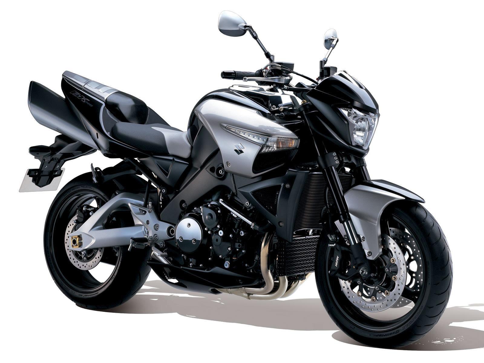 Motos motos suzuki for Yamaha honda kawasaki