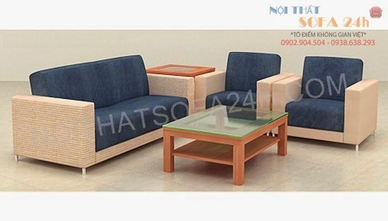 Sofa băng dài D113
