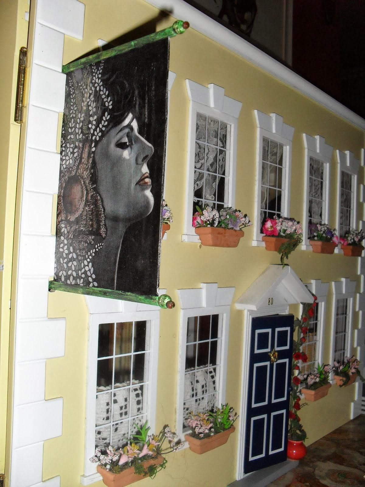 casa Amalia Rodrigues