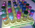 Bisnis Reseller Parfum Rp.5.000,-/blt