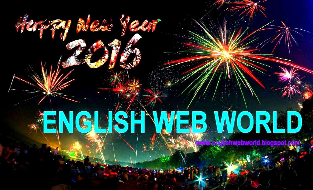 ENGLISH WEB WORLD