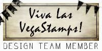 Viva Las Vegas Stamps Design Team