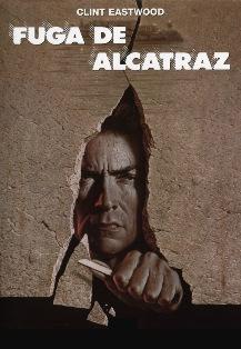 Fuga de Alcatraz Dublado