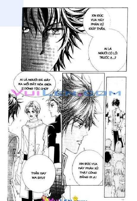 Công chúa của tôi Chapter 8 - Trang 29