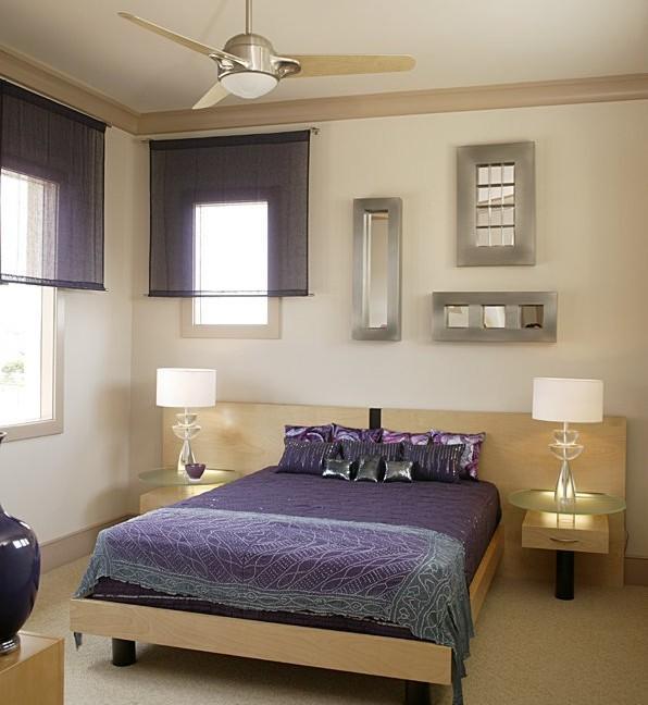 Muebles y decoraci n de interiores iluminaci n y l mparas - Iluminacion habitacion ...