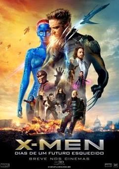 Download X-Men: Dias de um Futuro Esquecido Dublado