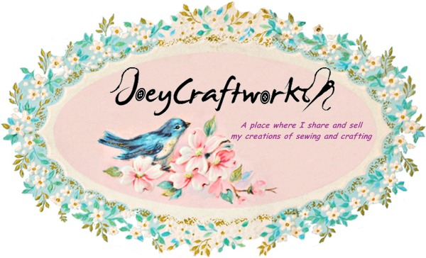 Joey Craftworkz