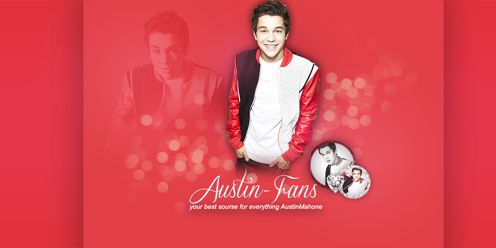 Austin Fans || Your 24/7 source about everything Austin Mahone