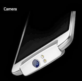 Camera OPPO N1