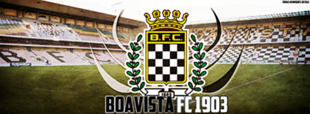BOAVISTA 1903 - 114 ANOS DE PURA MAGIA...