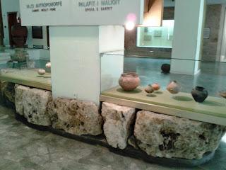 National Museum of Tirana