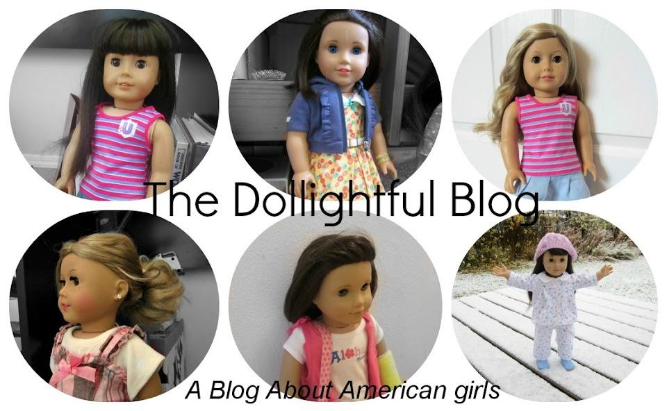 The Dollightful Blog