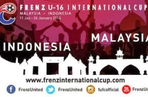 Hasil Pertandingan Grup A Dan Grup B Frenz International Cup 2014