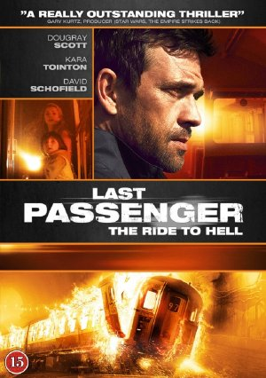 Hnh Khch Cui Cng - Last Passenger (2013) Vietsub
