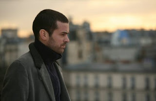 Romain Duris in movie Paris