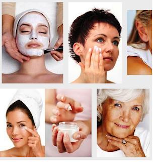 cara perawatan kulit wajah dengan tipe kulit menua atau aging skin