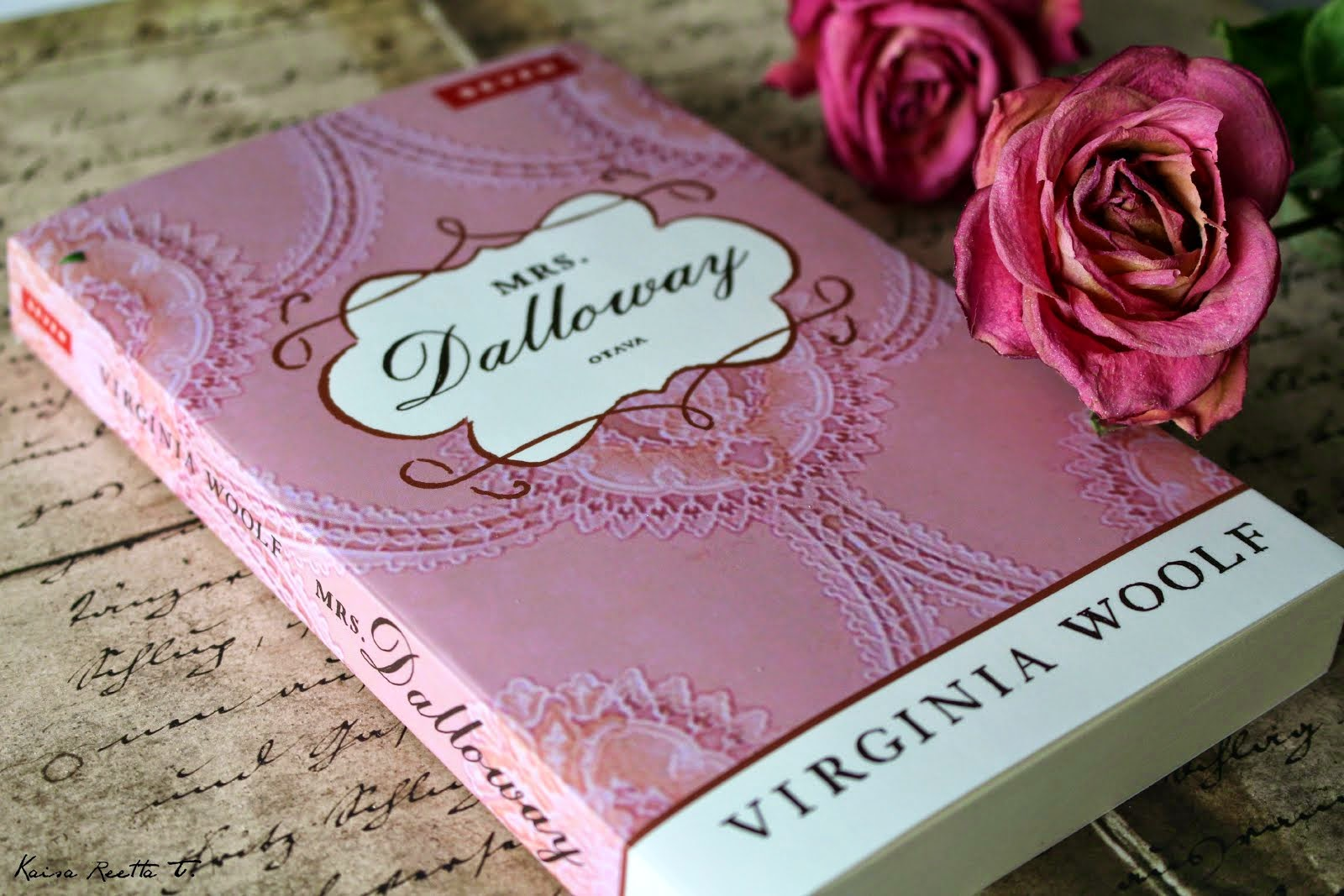 Virginia Woolf: Mrs. Dalloway
