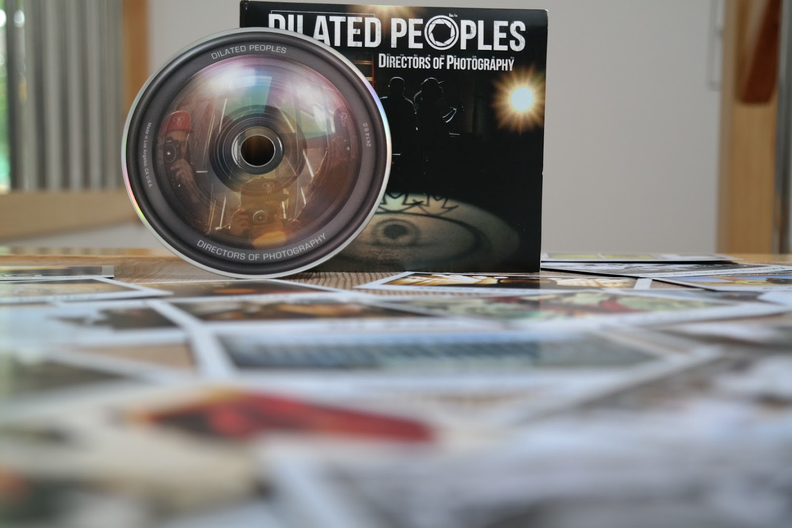 Dilated Peoples - Directors of Photography - Atomlabor Blog