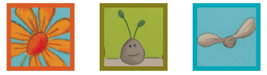 Abonnements Pourpenser : Mini graine, Petit germe, Jeune pousse