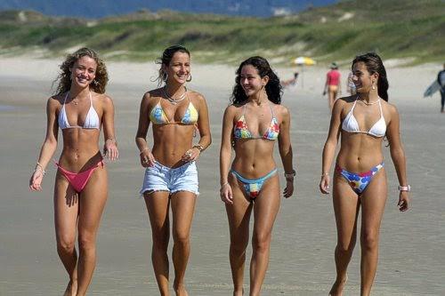 Nude girls public russian