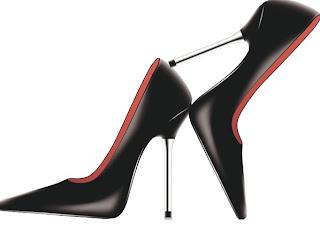 Conheça os tipos de calçados com Salto Agulha